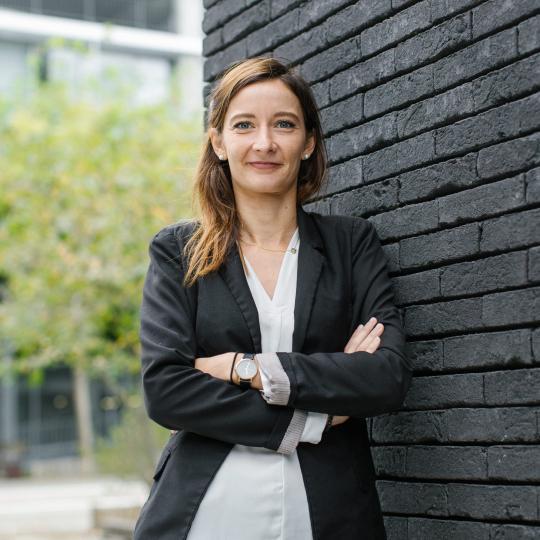 Lucie FROESCHEL