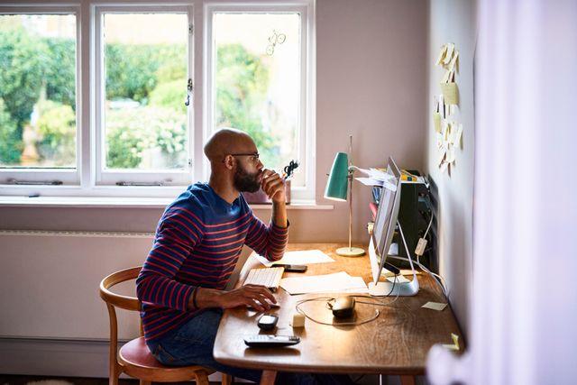 Télétravail, remote, home office, travailler de chez soi, est ce mieux ?