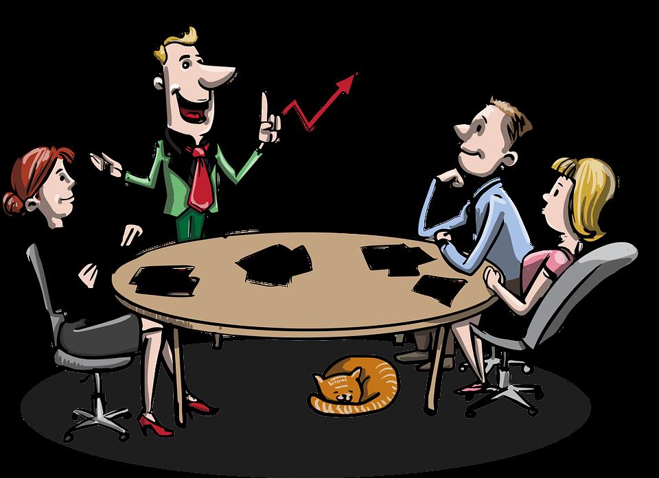 L'amitié au travail : gage d'efficacité ou source d'ennuis ?
