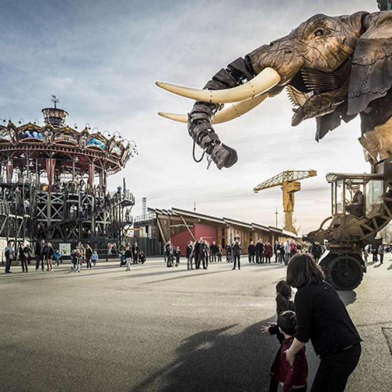 Déménager de Paris à Nantes en 2019, les bonnes raisons pour faire (enfin) le pas !
