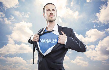 manager cabinet de recrutement informatique